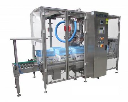 Omkasting verpakkingsmachine