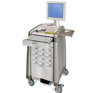 Sluiting elektromechanisch medicijnenuitgifte