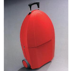Spansluiting koffer