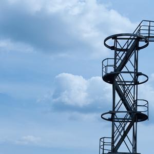Industriële trappen R4-20