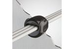 trekontlasters voor platte kabels